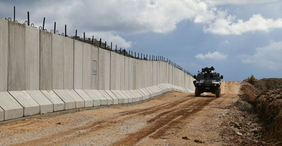 Urfa sınırda yakalandılar