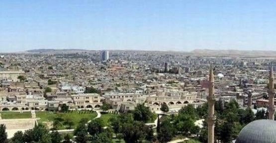 Eyyübiye'de çok sayıda mahallede sular kesilecek!
