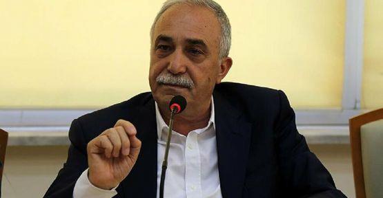 Fakıbaba,  Urfa sağlığını eleştirdi