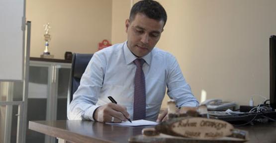 Gazeteci Rıdvan Ortakaya'nın acı günü