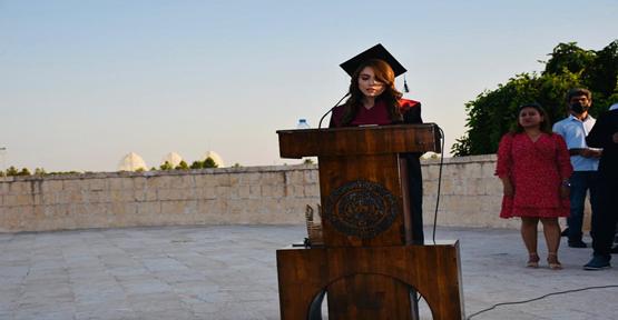 HRÜ Tıp Fakültesi Genç Doktorlarını mezun etti