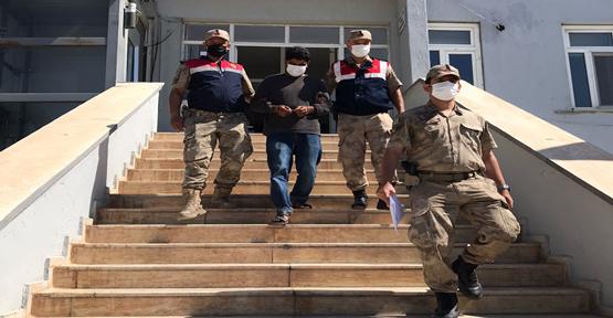 JASAT firari FETÖ zanlısını Urfa'da yakaladı