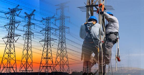 Karaköprü ve Haliliye'de elektrikler kesilecek