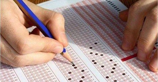 Liselere Giriş Sınavı 6 Haziran 2021 Pazar Günü Yapılacak