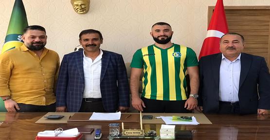Şanlıurfasspor'da transfer çalışmaları devam ediyor