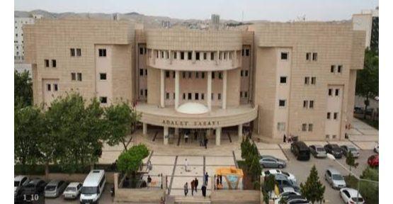Urfa'da polise saldıran şahıslar tutuklandı