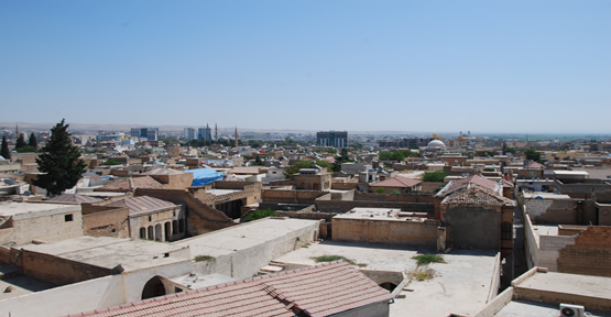 Urfa'da 8 ailenin acı günü