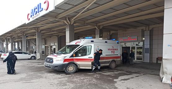 Urfa'da yine silahlı kavga,  1 ölü, 3 yaralı