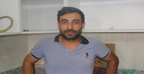 "Karabulut, ""MDF'ye 100 Lira Zam Geldi"""