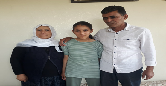Köyümdeki Kız Çocuklarının Kaderini Değiştireceğim