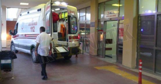 Şanlıurfa'da inşaattan düşen işçi ağır yaralandı