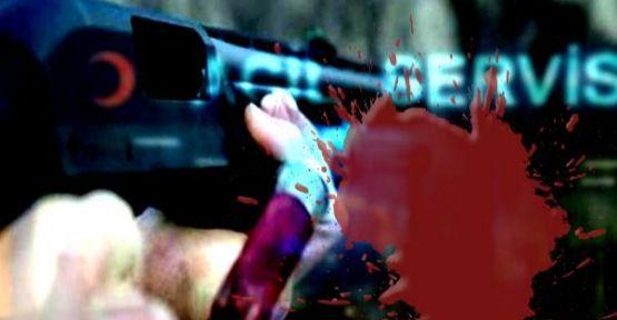 Şanlıurfa'lı tarım işçisi silahlı saldırıya uğradı