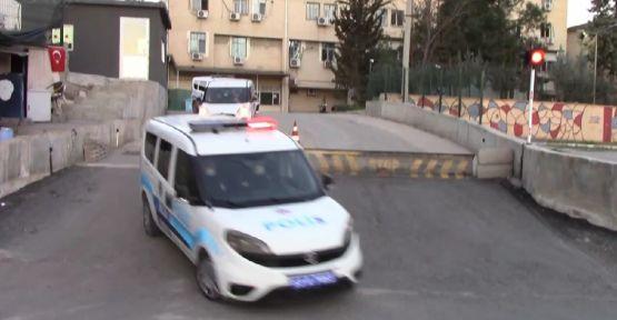 Şanlıurfa'da DEAŞ operasyonu