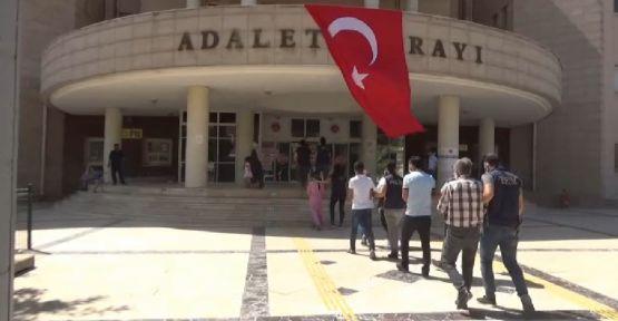 Urfa'da terör operasyonu: 2 tutuklama
