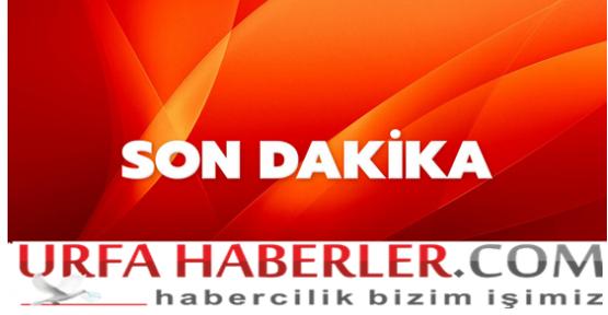 Viranşehir'de talihsiz gencin feci ölümü