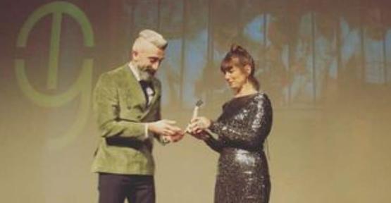 Hasan Ocakoğlu'na Uluslararası Ödül