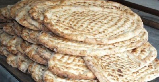 Şanlıurfa'da ekmek fiyatlarına zam geldi!
