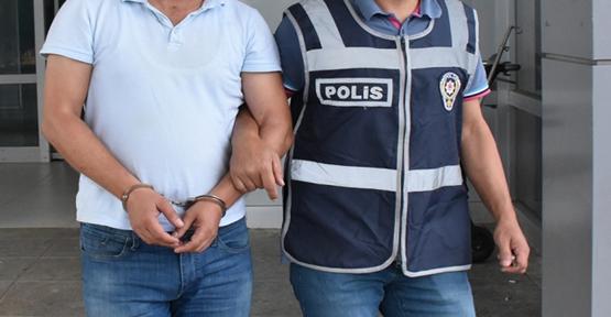 Şanlıurfa'daki cinayetin şüphelisi Adana'da yakalandı