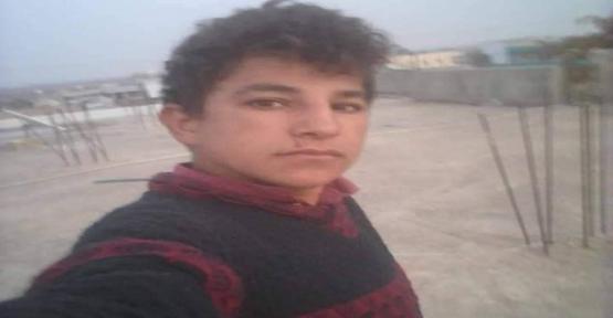 Şanlıurfalı mevsimlik tarım işçisi ailenin oğlu 6 gündür kayıp
