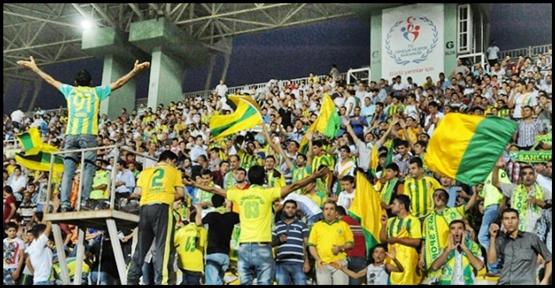 Stadyumlara giriş için Bakanlık'tan son dakika genelgesi