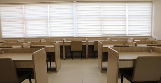Urfa'da hiçbir öğrenci açıkta kalmayacak
