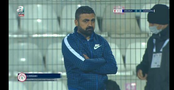 Viranşehir Belediye spor'a İsmail Doğan getirildi
