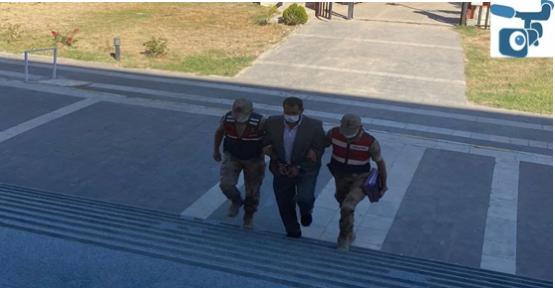 Şanlıurfa'da 3 yıldır aranan terör zanlısı JASAT tarafından yakalandı
