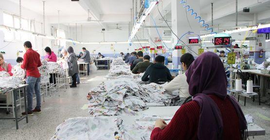 Şanlıurfa'da hem işçi hem de işveren İŞKUR'dan memnun