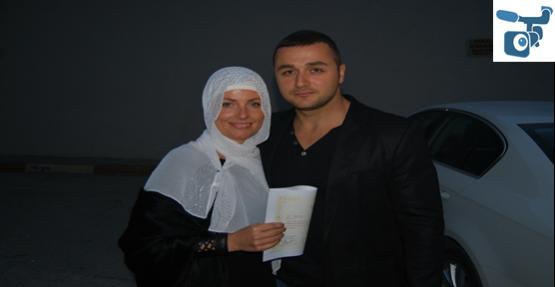 7 yıl sonra Müslümanlığı seçti