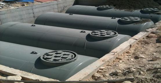 Akaryakıt Tankına Düşen Çocuk Hayatını Kaybetti