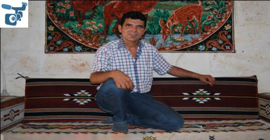 """""""Amacımız Urfa kültürünü tanıtmak"""""""