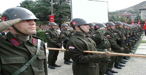 Asker Kaçaklarına Verilecek Cezalar