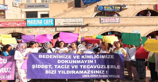 BDP Yürüyüşünde 1 gözaltı
