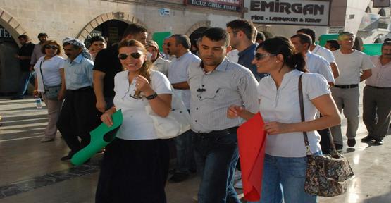 BDP'den  Anadilde eğitim eylemi