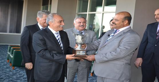 Belediye Başkanlığı Koşusu'nu KaraçocuK kazandı