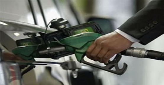 Benzin, motorin ve LPG'de bayram sürprizi