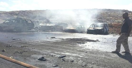 Bombalı Araç Saldırısı: 7 Ölü