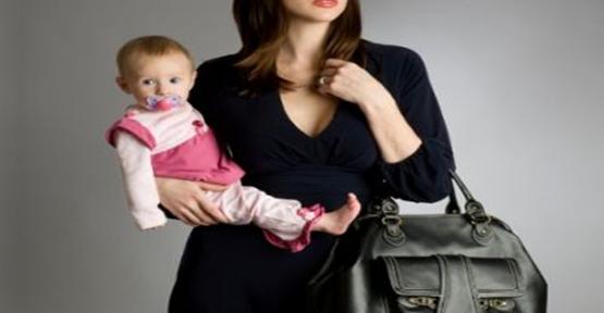 Çalışan annelere müjdeli haber!