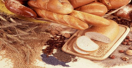 Ekmekten boya, baldan naftalin çıkabilir