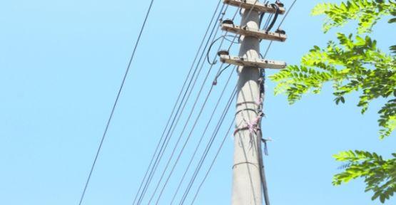 Elektrik Hatları Yer Altına Alınacak Mı?