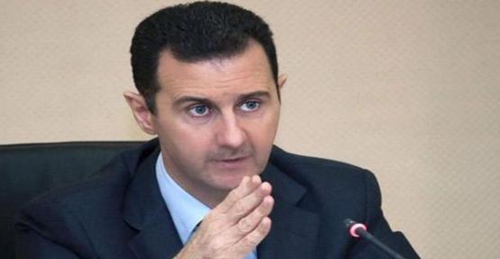 Esad 'geri adım mı atıyor!