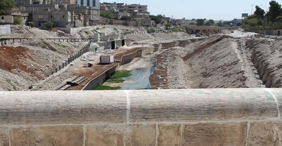 Fakıbaba'nın Çılgın Projesi Tam Gaz Devam Ediyor