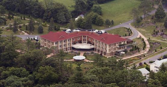 Fethullah Gülen'in  Evi