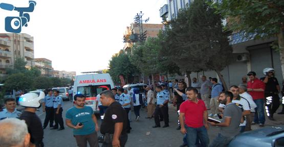 İftar'da Kavga 5 Yaralı 10 Gözaltı