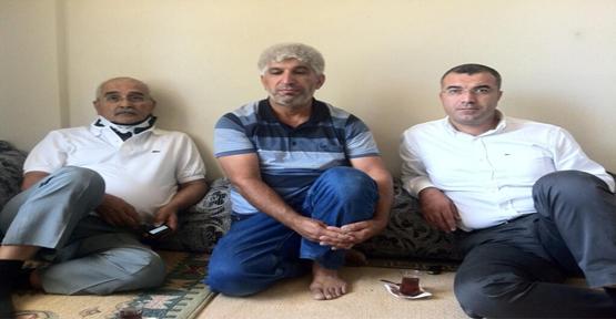 İnşallah Türkiye Suriye'ye Dönüşmez