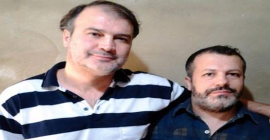 Kaçırılan Türk Pilotlar serbest