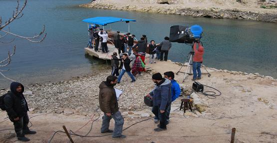 Karagül dizisinin  yeni sezon çekimleri başladı