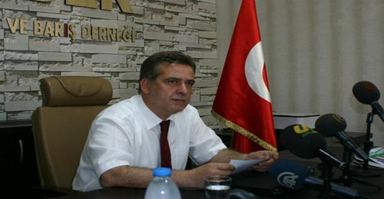Karaköprü'de Peşkeş ve Talan Zihniyeti Yeniden Hortladı