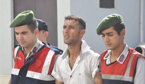 Katil Zanlıları Şanlıurfa'da Yakalandı