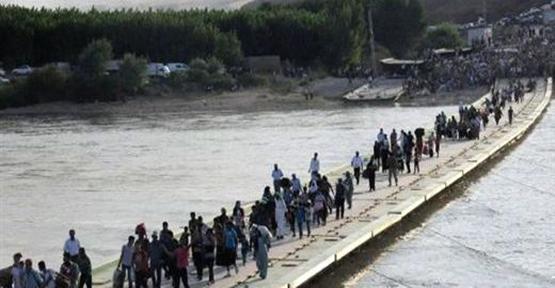 Kuzey Irak'a Büyük Göç